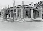 Echuca Court House. WBC Undertaker was opposite the Courthouse in Echuca
