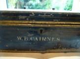 WBC Cash Box Front