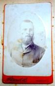 Montgomery Cairnes 1862-1894