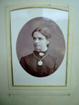 Annie Irwin Cairnes 1864 - 1948