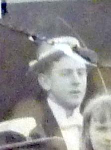 Alan Bellingham Cairnes 1898