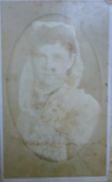 Ellen Laura Cairnes 1866 - 1918