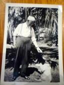 Thomas Cairnes 1884-1952 1940's