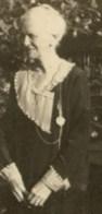 Theresa Holmes Cairnes 1923