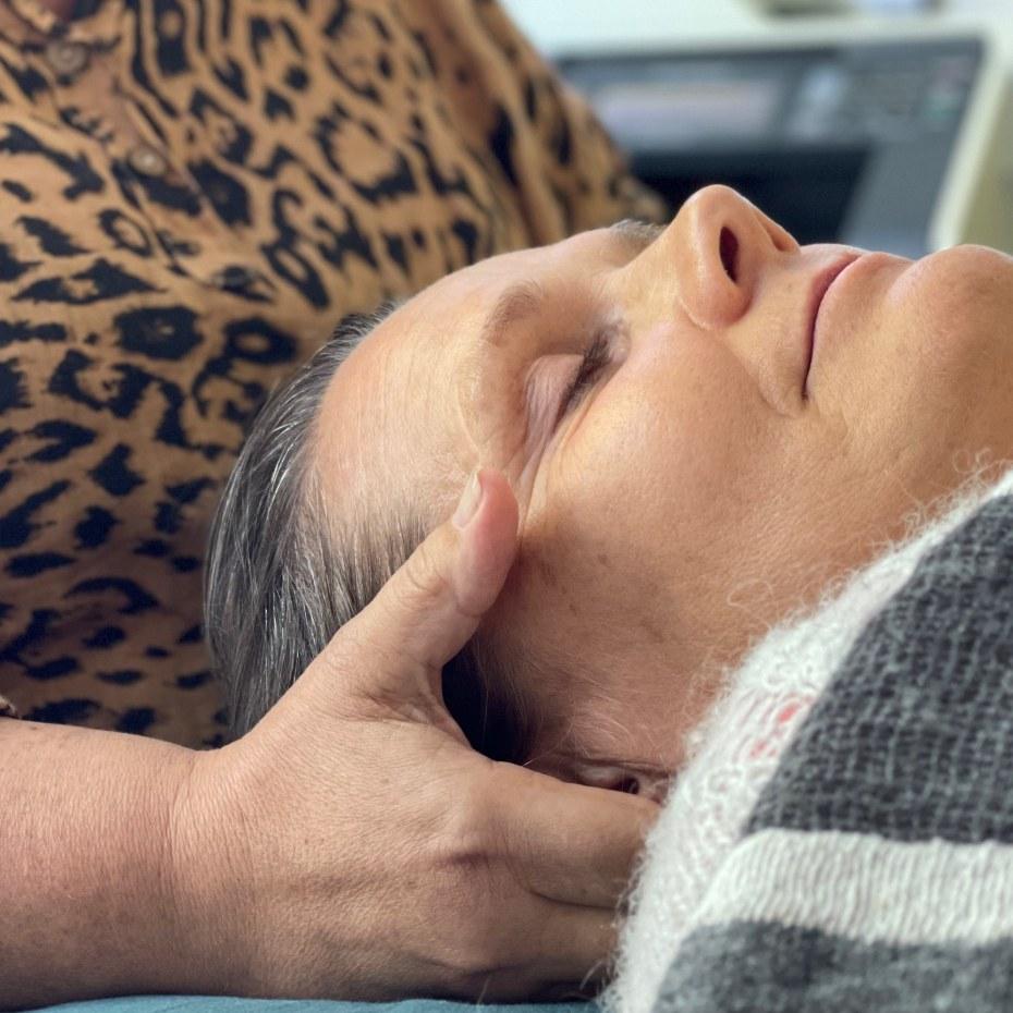 Biodynamisk Kranio Sakral Terapi ved Linda Callesen