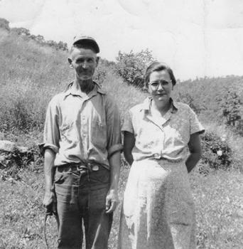 My grandparents.