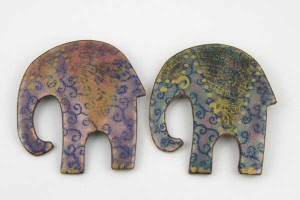elephant-brooches