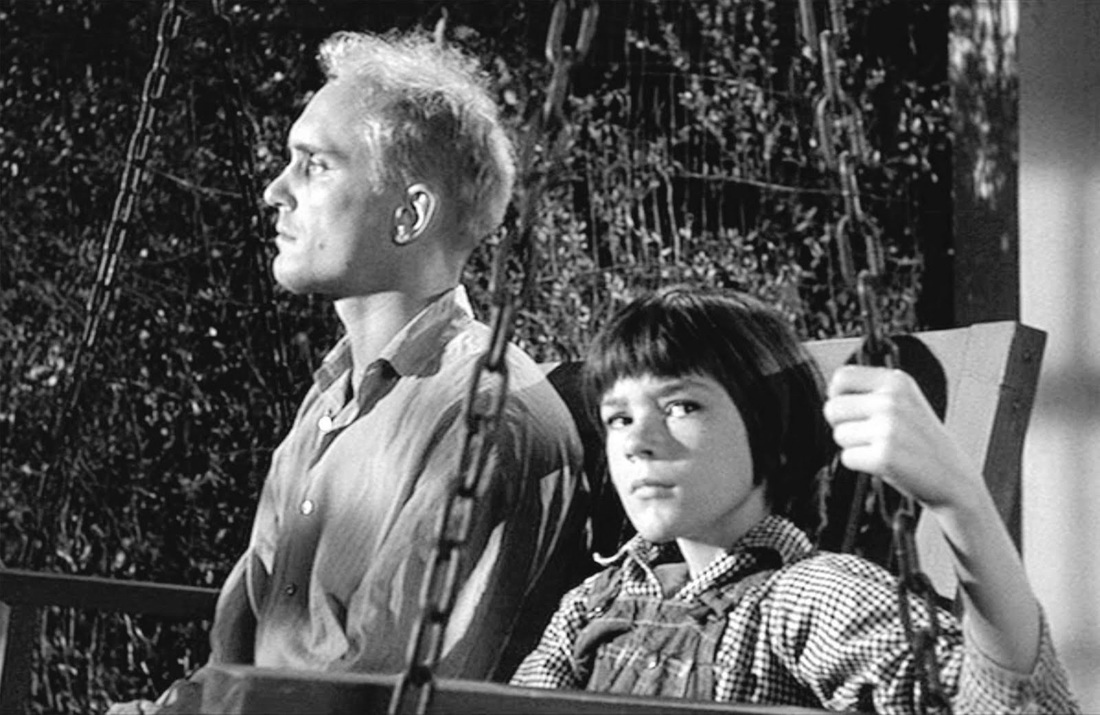 Image result for boo radley and jem
