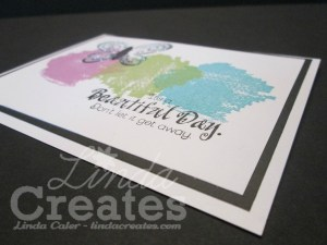 Beautiful Day Card 1 WM