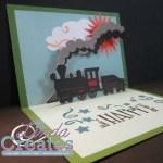 Train Card 3