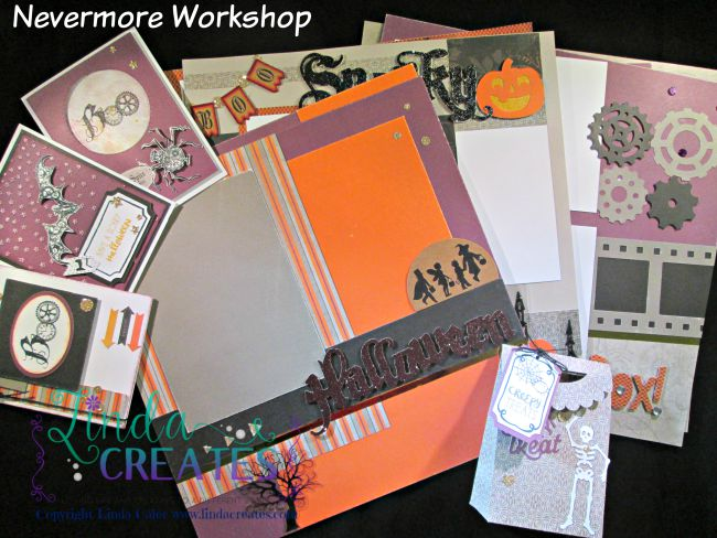 Nevermore Workshop