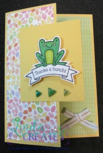 TAB Frog Card wm