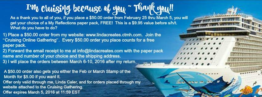 Cruise Special 2 FB