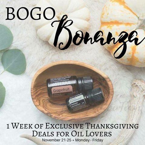 bogo-oils