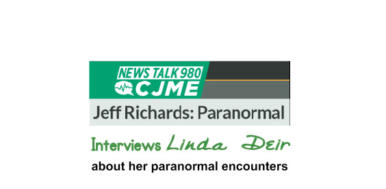News Talk 980 CJME – Jeff Richards 2015/8/23 interviews Linda Deir