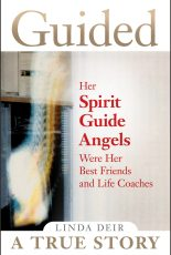 I am honored to announce that my autobiography, GUIDED, has been selected as WINNER of the first annual Body-Mind-Spirit Book Awards, recognizing the best books on the topics of mind, body, and spirit internationally. The award cites excellence in design, story, and overall professionalism in the presentation of writing and narration.