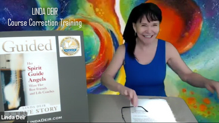 Linda Deir Course Correction Training