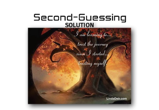 Second-Guessing
