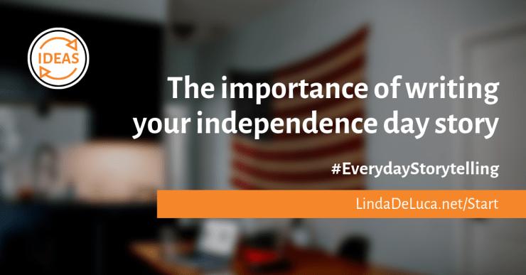 lindadeluca.net everyday storytelling for success