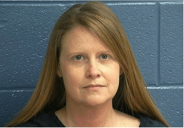 Kentucky Teacher Accused of Having Drunken Sex with 15-year-old Former Student