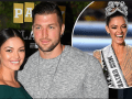 Tim Tebow reveals the one mistake he made after proposing to former Miss Universe
