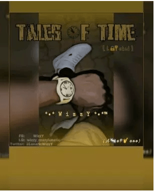 WIZZY – TALES OF TIME AMAPIANO