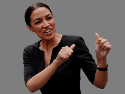 Ocasio-Cortez hopes to 'break this fourth wall' by responding to 'bad-faith attacks'