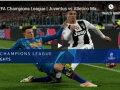 UEFA Champions League | Juventus vs Atletico Madrid | Highlights