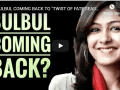 "BULBUL COMING BACK TO ""TWIST OF FATE SEASON 2"