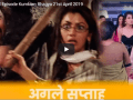 Today Full Episode Kumkum Bhagya 21st April 2019