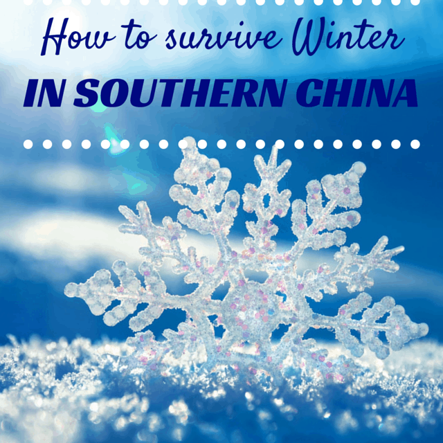 5 Tips To Survive Winter