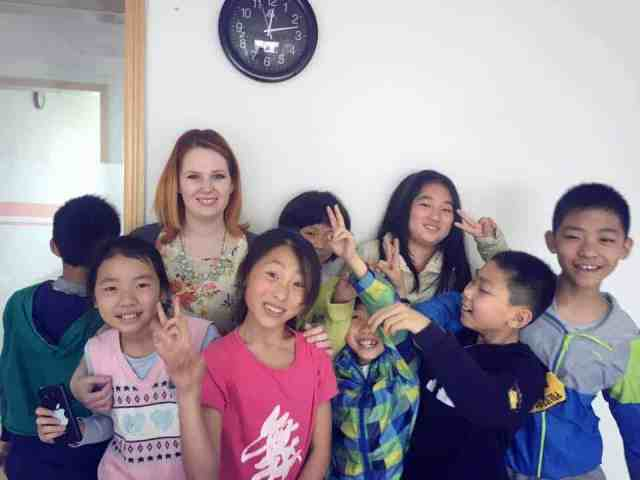 The Best Places To Teach English in Asia