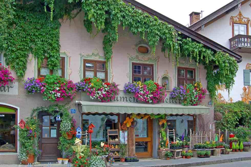 Laber Ropeway in Oberammergau - The Perfect Day Trip From Munich