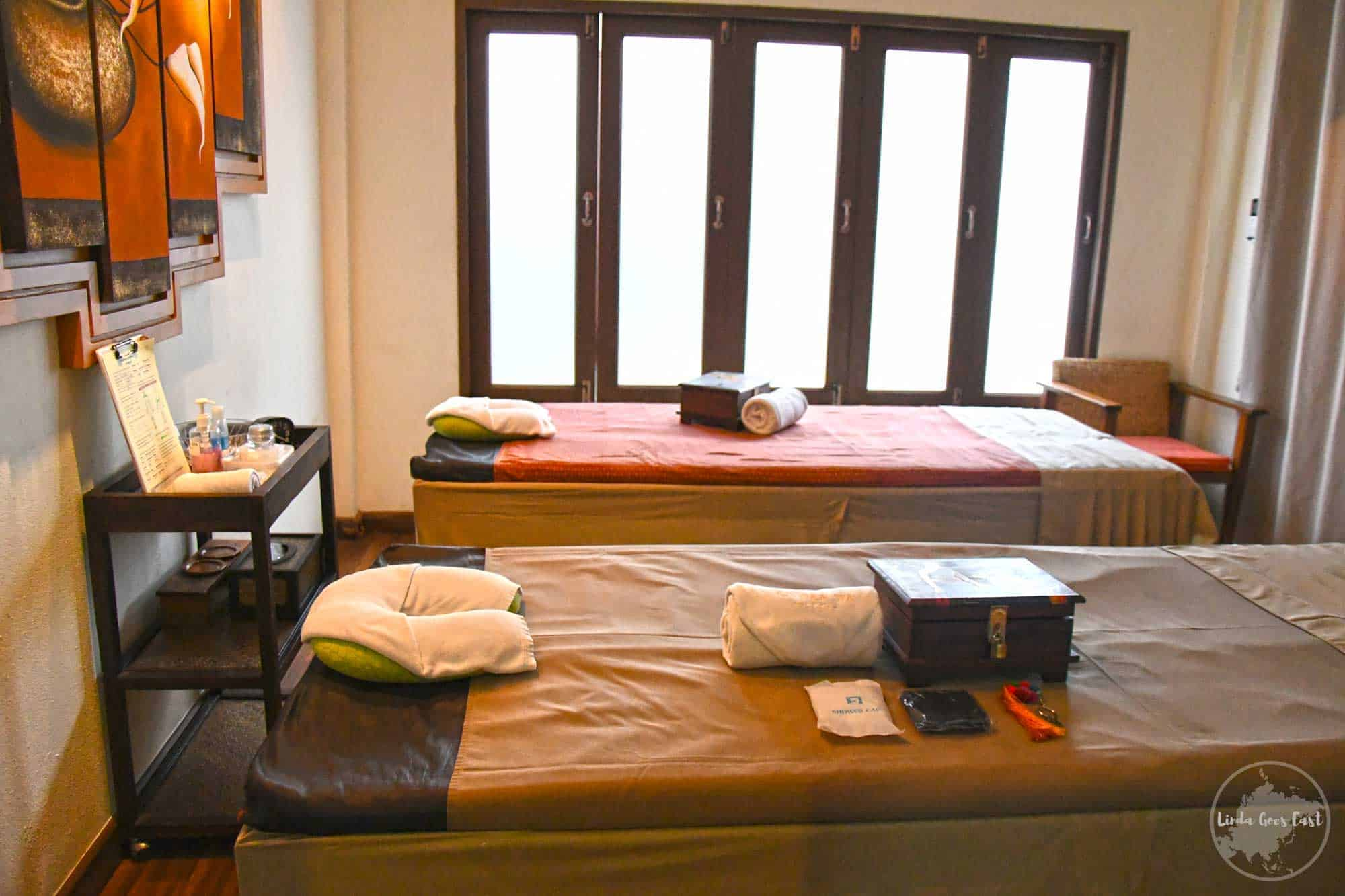Kiyora Spa - Best Chiang Mai Spa For Pure Relaxation