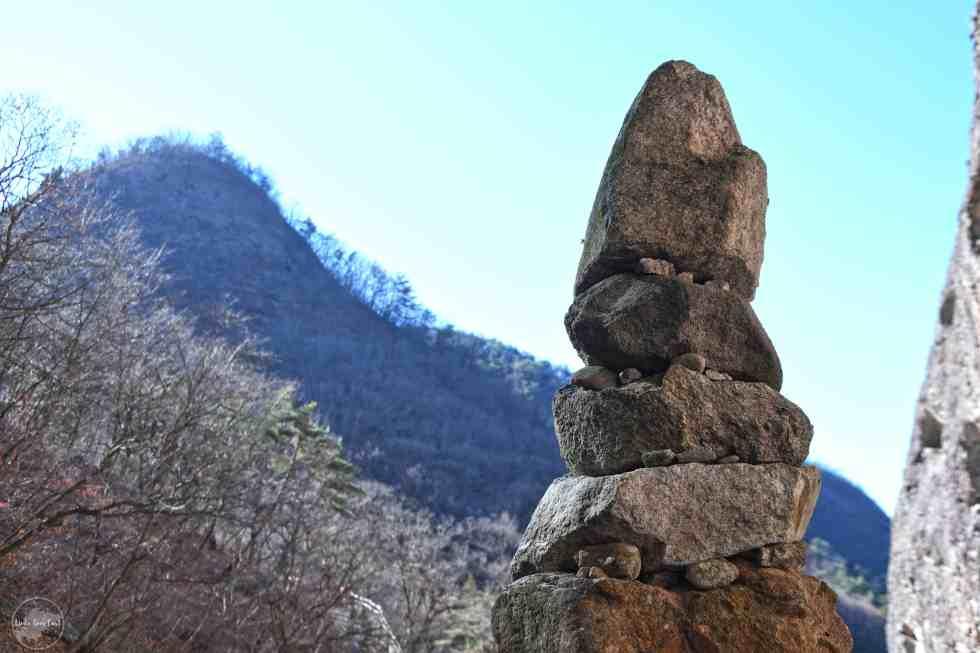 Unique Places to Visit in Jeollabukdo Korea