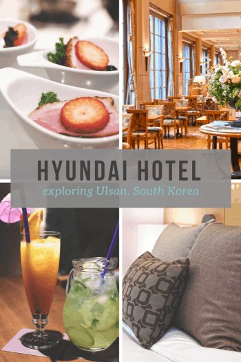 Explore Ulsan With Hyundai Hotel