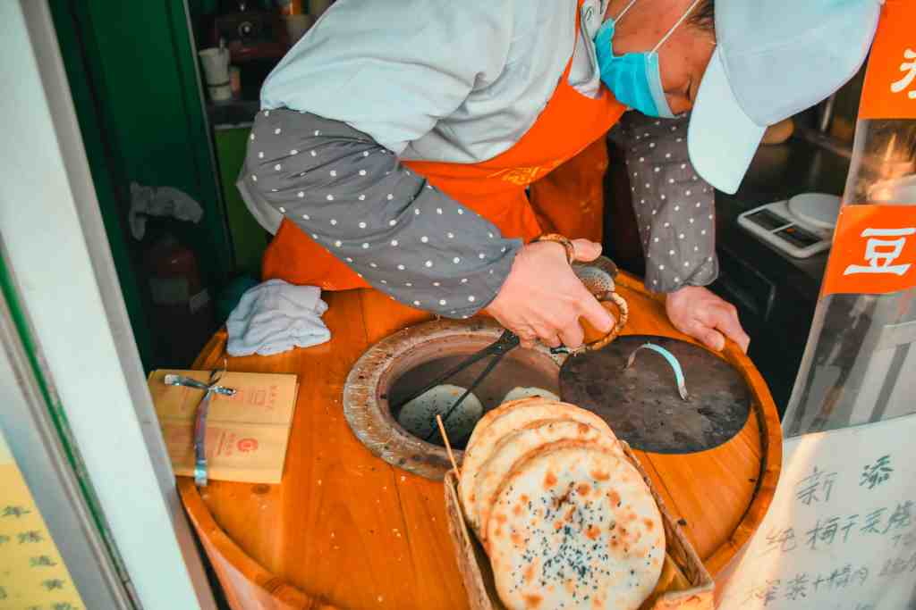 Hutong Food Tour Beijing