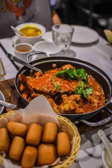 best chili crab