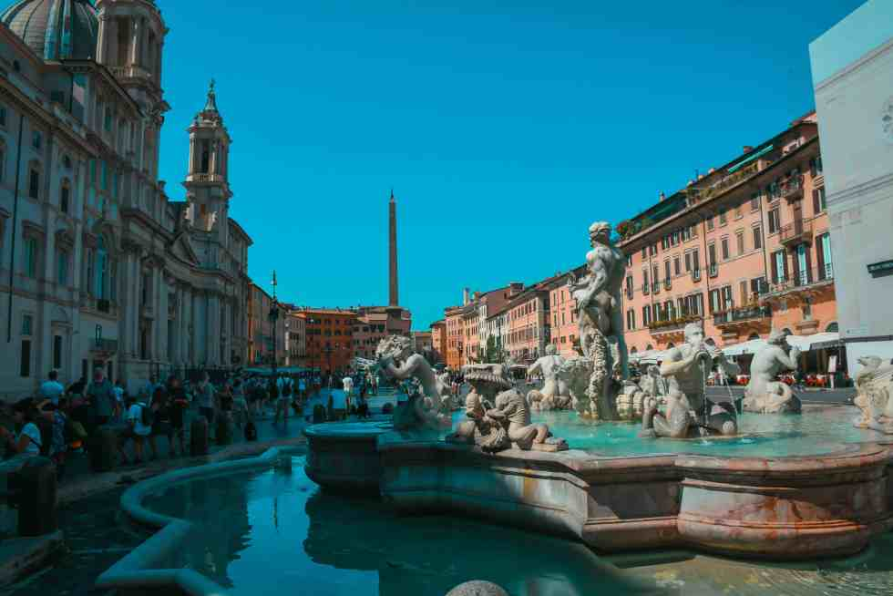 The Ultimate 3 Days in Rome Guide