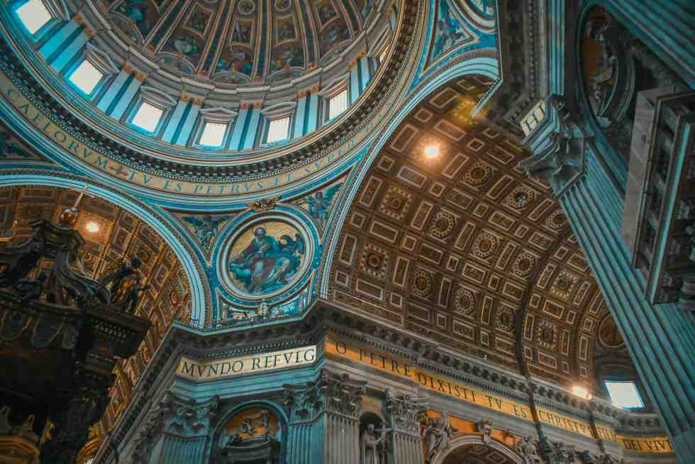 Tips for Visiting the Vatican