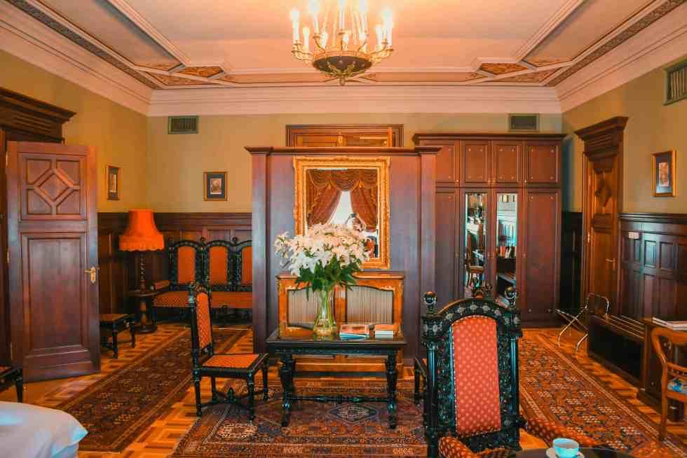 Checking In: Gallery Park Hotel & SPA, Riga