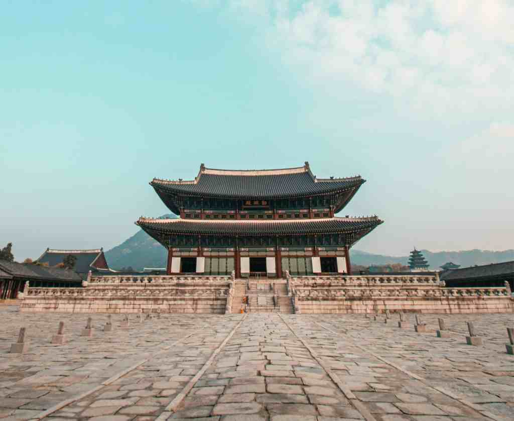 The 10 Things You Want To Know Before Traveling South Korea
