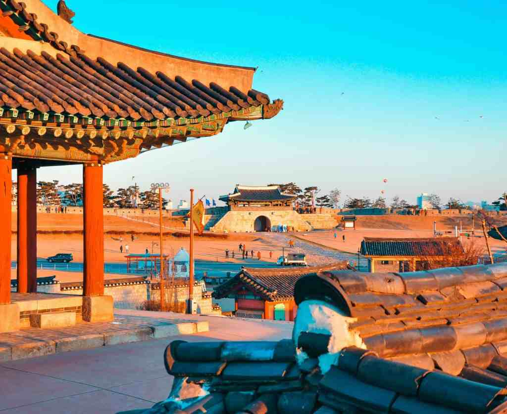 UNESCO World Heritage Sites in Korea