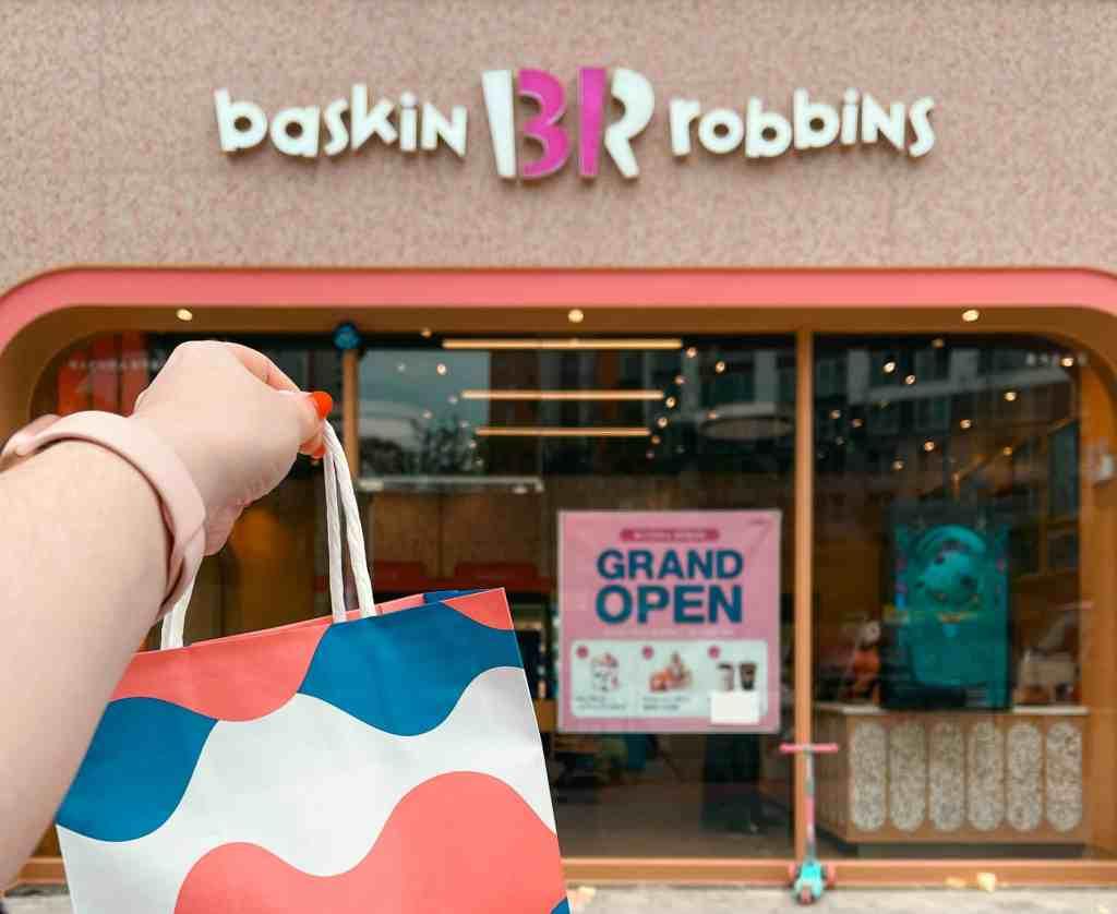 baskin robbins korea
