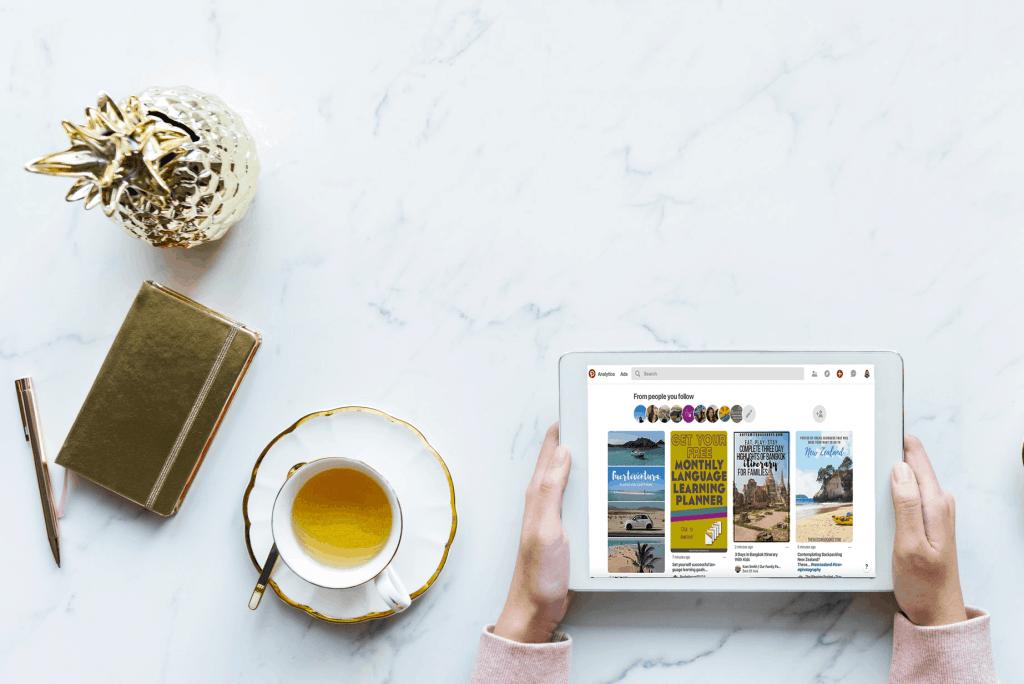 Pinterest changes 2018