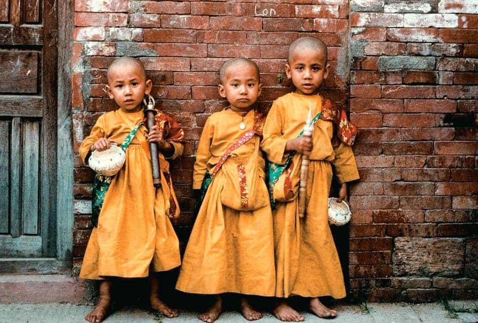 nepal-80755_960_720