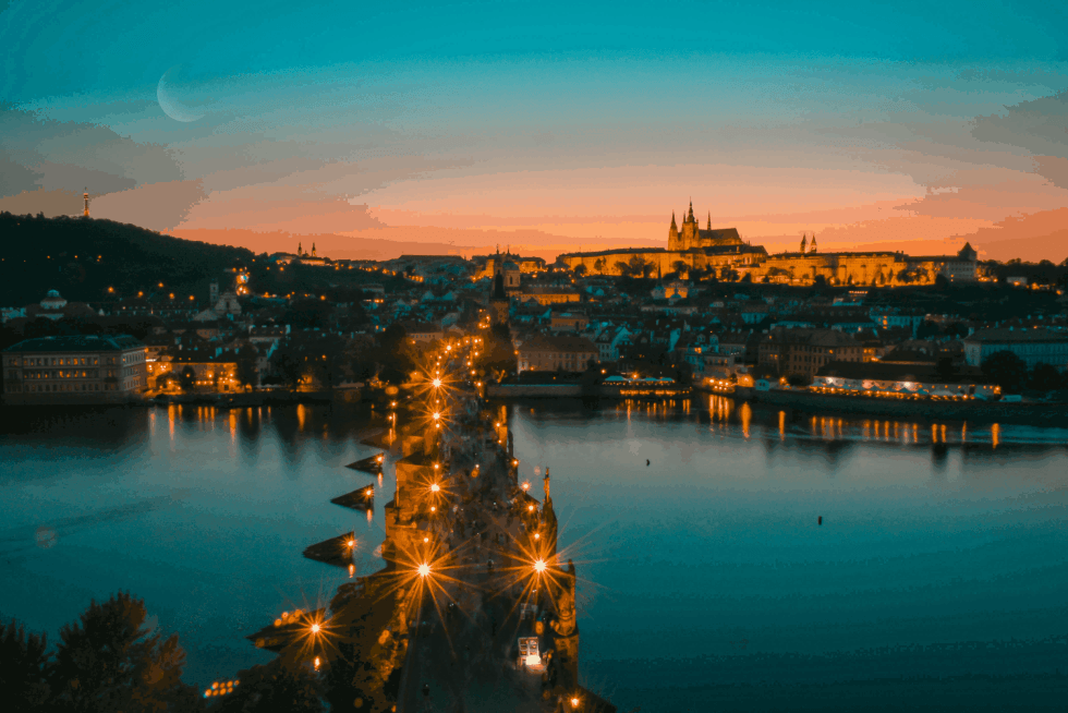 Checking In: Aria Hotel Prague by Library Hotel Collection