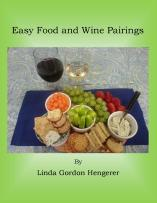 Easy Food and Wine Pairings Cover 2014