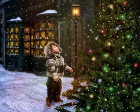 Fairytale_Childrens_Photography_Christmas_02_Linda Hewell