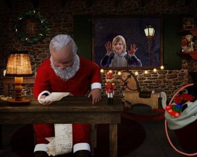 Fairytale_Childrens_Photography_Christmas_06_ Linda Hewell